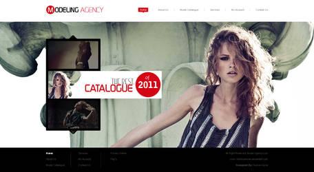 Modeling Agency