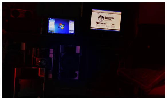My Workstation 2011