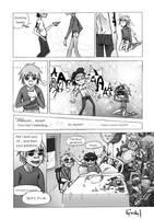 Gorillaz - Busted pg. 3 by KinpatsuYasha