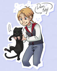 Kittycat Dance - Spiriti