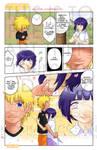 Naruto - Hinatas confession