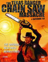 Texas Chainsaw Chuck