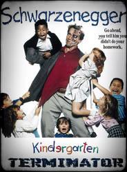 Kindergarten  Endo