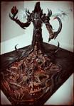 Diablo III  / Soul Sucker