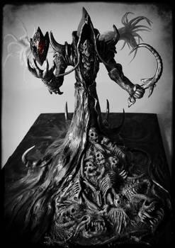 The Black Soulstone / Diablo III