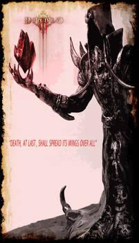 Diablo 3 contest entry