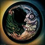 Demon Mirror 2 - dark reflection