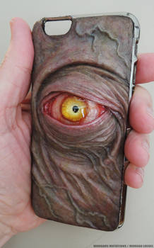 Eye Phone iPhone 6 case