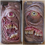 Ugly Mug iPhone 6 Case