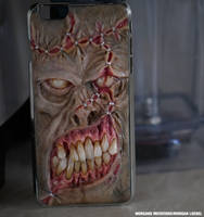 Frankensteins Zombie by MorgansMutations