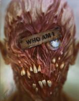Monster Inside by MorgansMutations