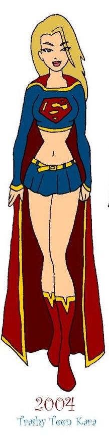 Supergirl '04
