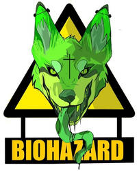 Toxic dog