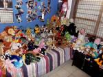 .' KiraW Plush Collection '.