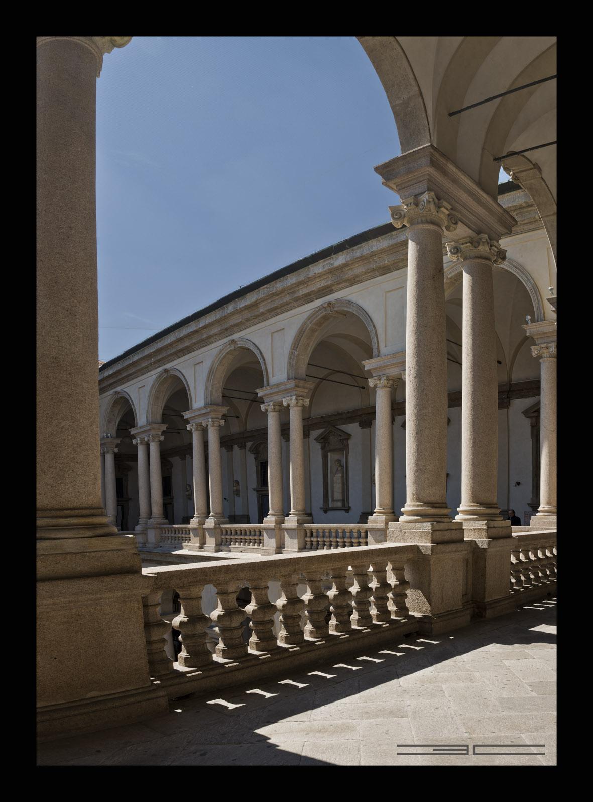 Accademia delle belle arti brera i by emilio casini on for Accademia belle arti design