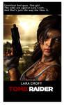 Tomb Raider - Die Hard style