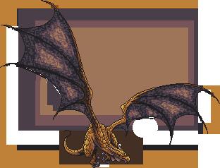Classic Dragon by chuchuchuso