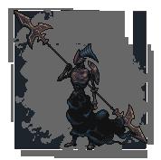 Dark Lancer by chuchuchuso