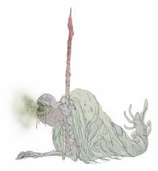 Sketch monster
