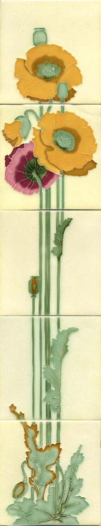 Tiles by jinifur