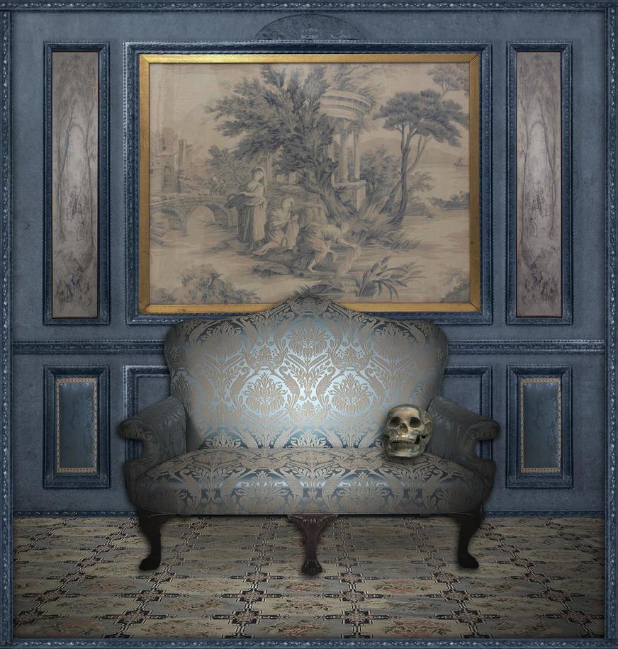 Jinifurs Blue Room.jpg by jinifur
