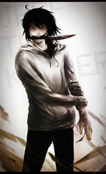 Jeff the killer 0001 by andreadeidei-chan