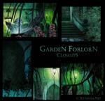 Garden Forlorn CloseUps