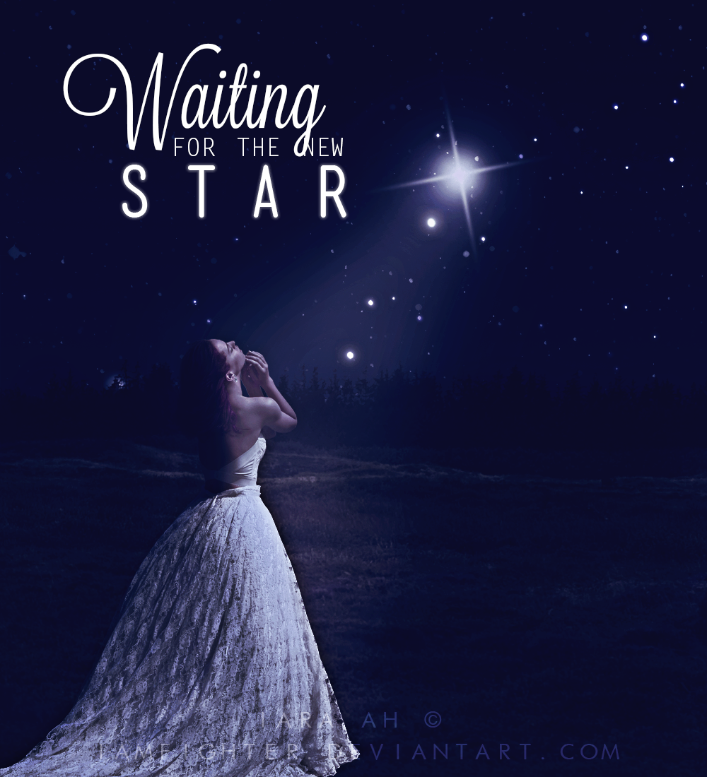 WaitingForTheNewStar.