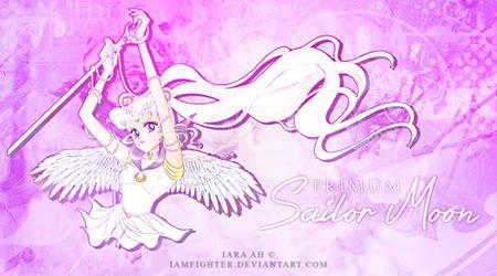Primum Sailor Moon