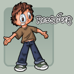 RedSlicer's Profile Picture