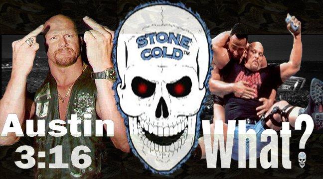Stone Cold Steve Austin By IGMAN51