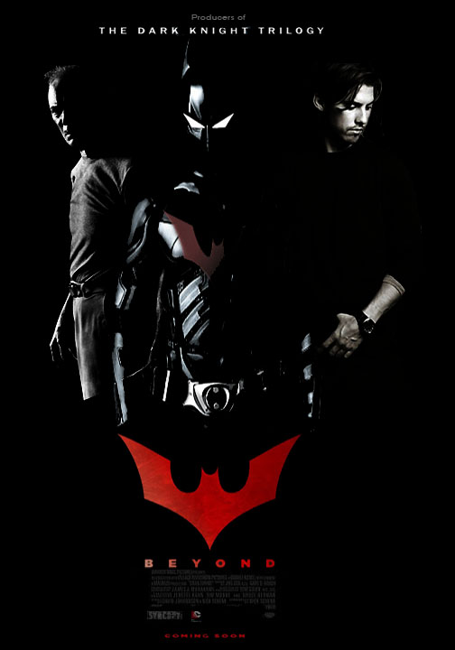 batman beyond movie by igman51 on deviantart
