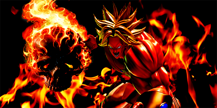 Broly Wallpaper Hd Imagui