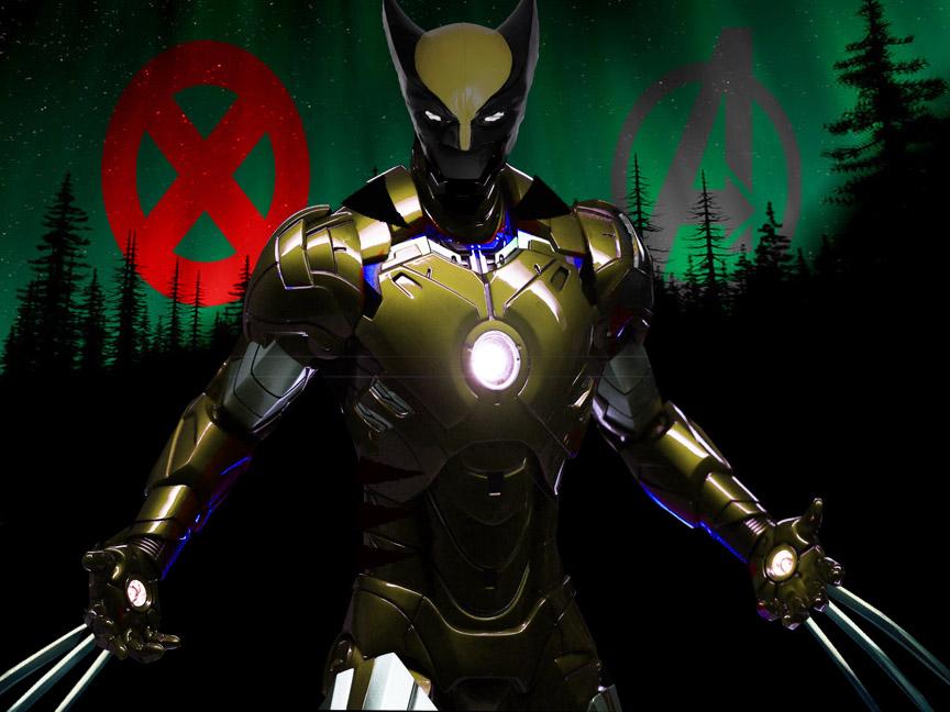 Avatar du membre : x-vengers 06