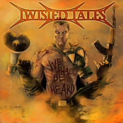 Twisted Tales cover