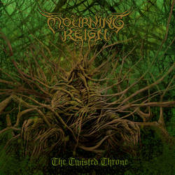 Mourning Reign cover