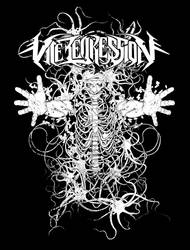Vile Regression shirt by AllThingsRotten