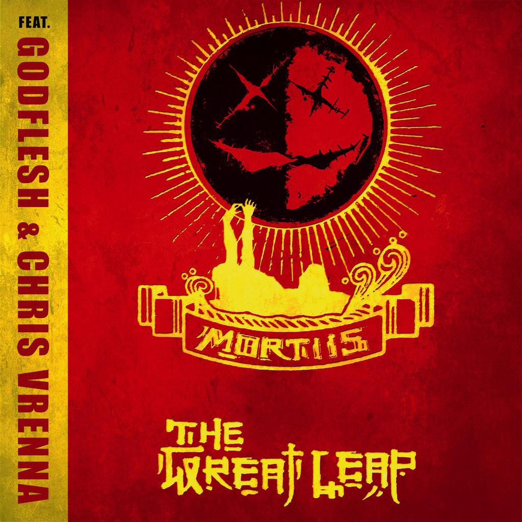 Mortiis Remixes cover art