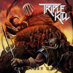 Triple Kill EP art