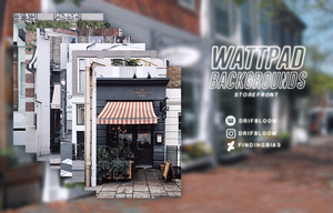 Wattpad Backgrounds - Storefront by findingbias