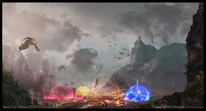 Magic War by ZOOLAX