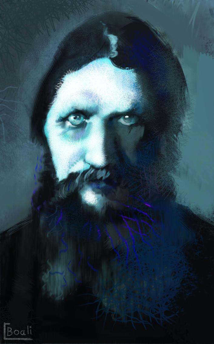 Rasputin by bdbros