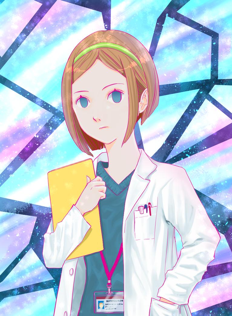 I'm a doctor, trust me. by pilugoaway
