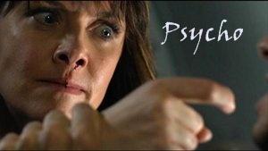 Psycho Helen Magnus by mszivadavid