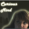 Curious Mind by mszivadavid