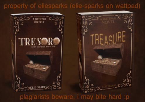 treasure/ tresoro