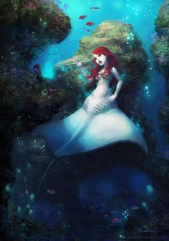 Princess Minerva