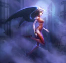 Seraphim from 2075