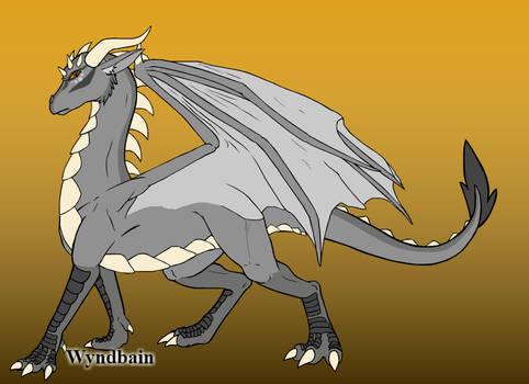 Spirit of the Dragon Stone