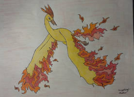 Spirit of the Phoenix Stone